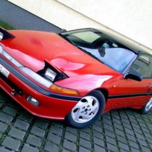 Eclipse Gen 1 1990–1994