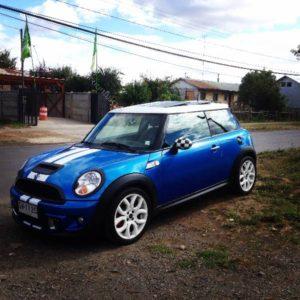 Mini MK2 (R55/R56/R57)