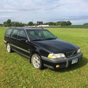 V/S 70 I 1996 - 2000