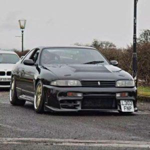 Skyline R33 1993-1998