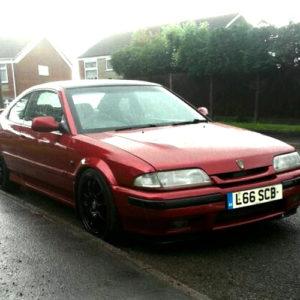 Rover 220 1992-2000