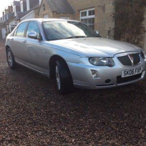 Rover 75 1999-2005
