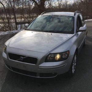V50 T5 AWD 2006-2010