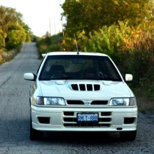 Sunny N14 1990–1995