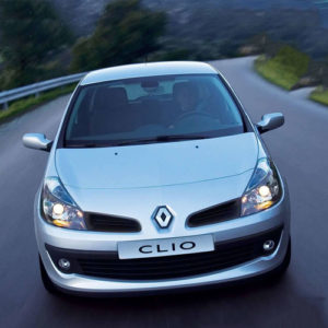 Clio MK3 2005-2012