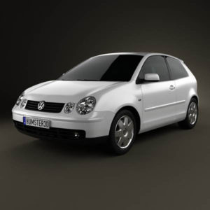 Polo MK4 9N 2002-2009