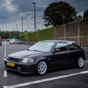 Civic MK6 1996-2000