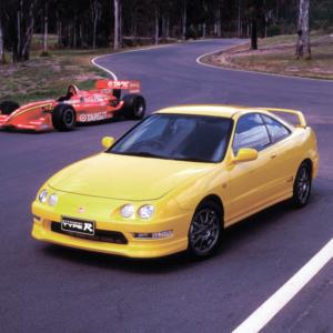 Integra MK3 1993-2001