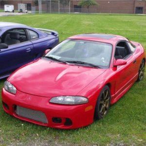 Eclipse Gen 2 1995-1999