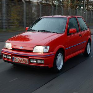 Fiesta MK3 1989-1997