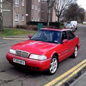 Rover 820 1991-1999