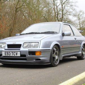 Sierra MK3 1989-1994