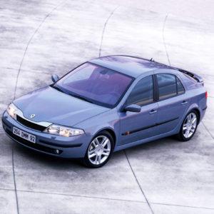 Laguna MK2 2001-2007
