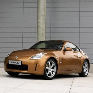 350Z 2002-2009
