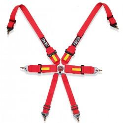Cinturones y Arneses