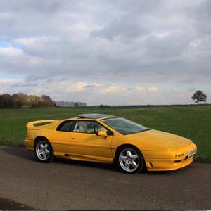 Esprit S4 1993-2004