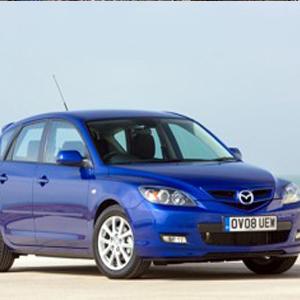 Mazda 3 2003+