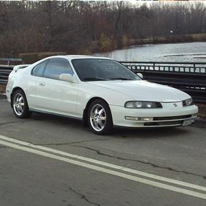 Prelude 1992-2000