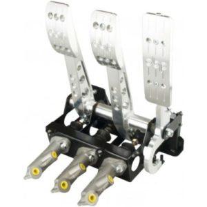 Unidad de 3 pedales