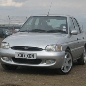 Escort MK6 1995 – 2000