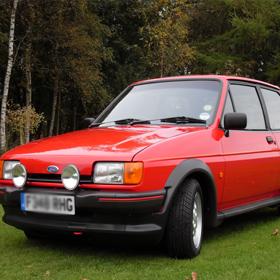 Fiesta MK2 1983-1989