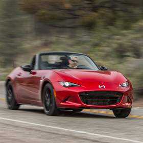 MX5 (ND) 2015