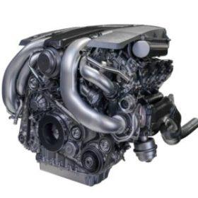 2.5 L 200 Tdi turbodiesel