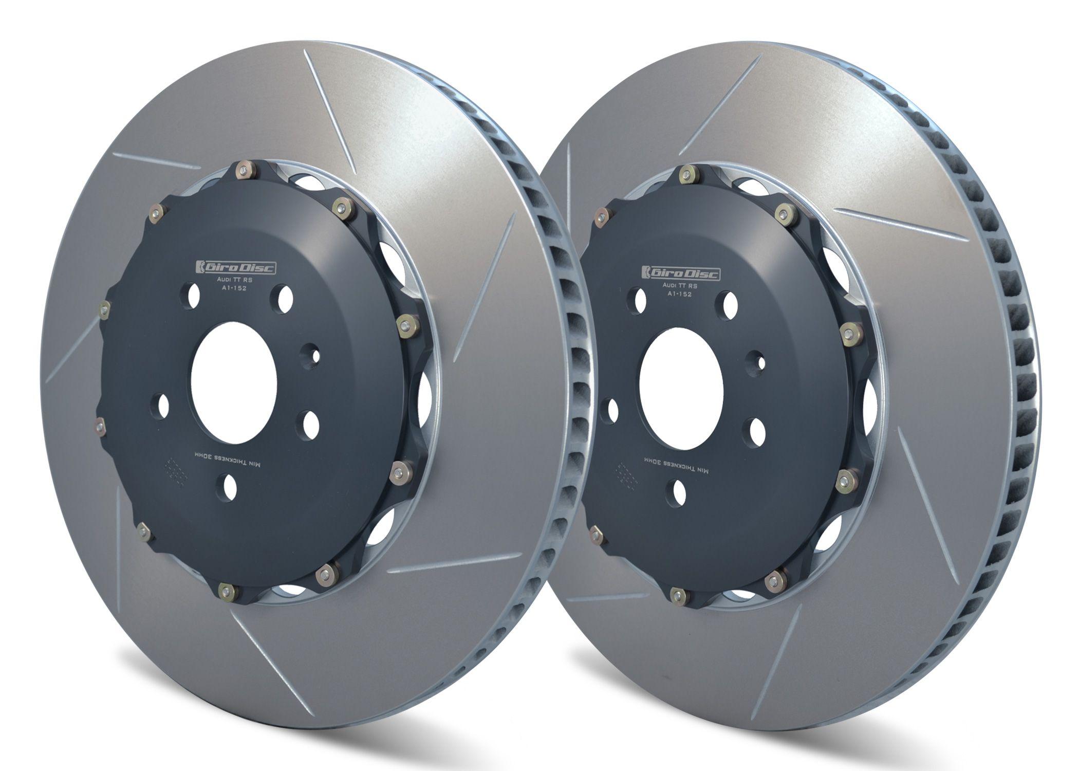 Ford Focus MK2 1.8 2.0 TDCi Delantero Discos De Freno /& Almohadillas de 2004-2011 300 mm de diámetro