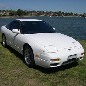 200sx S13 1989–1999